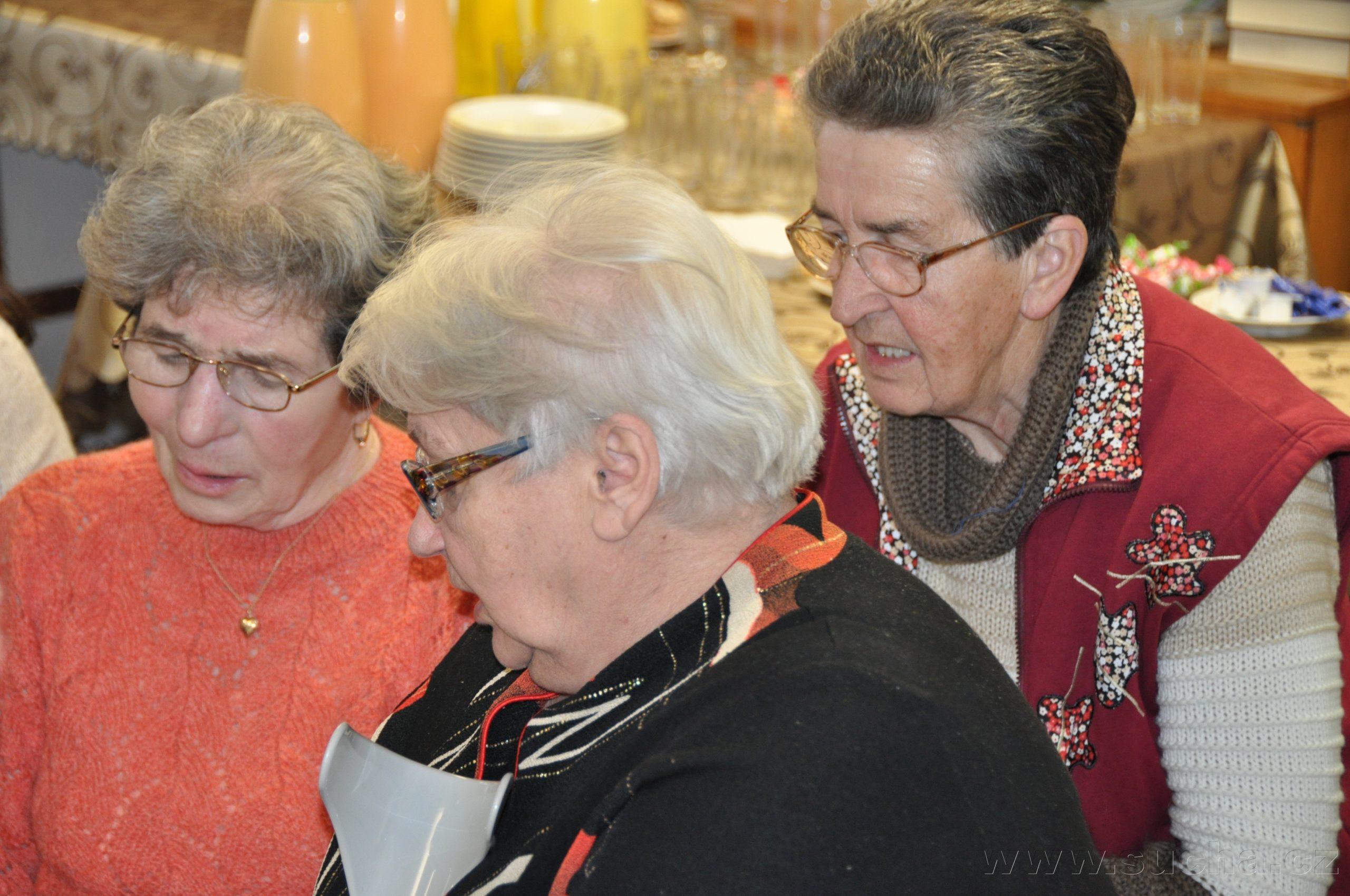 Setkání žen – spotkania kobiet 2020-2021