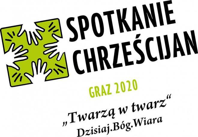 Spotkanie Chrześcijan w Grazu