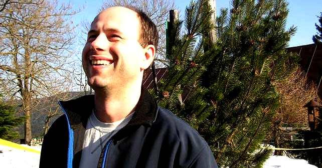 Alianční týden modliteb zahájil v Havířově-Suché Rosťa Hessek