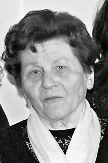 Śp. Lidia Pawlas (20. 3. 1929 – 17. 1. 2020)