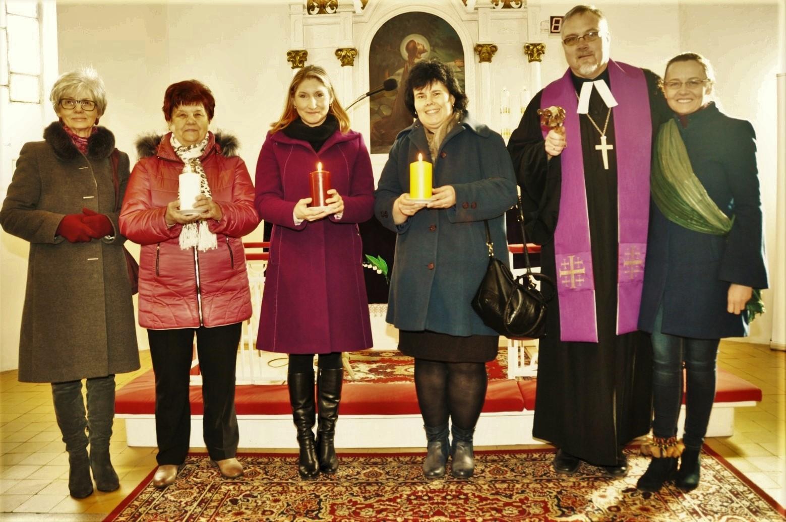 Modlitby ze Zimbabwe – bohoslužba v rámci duchovní obnovy