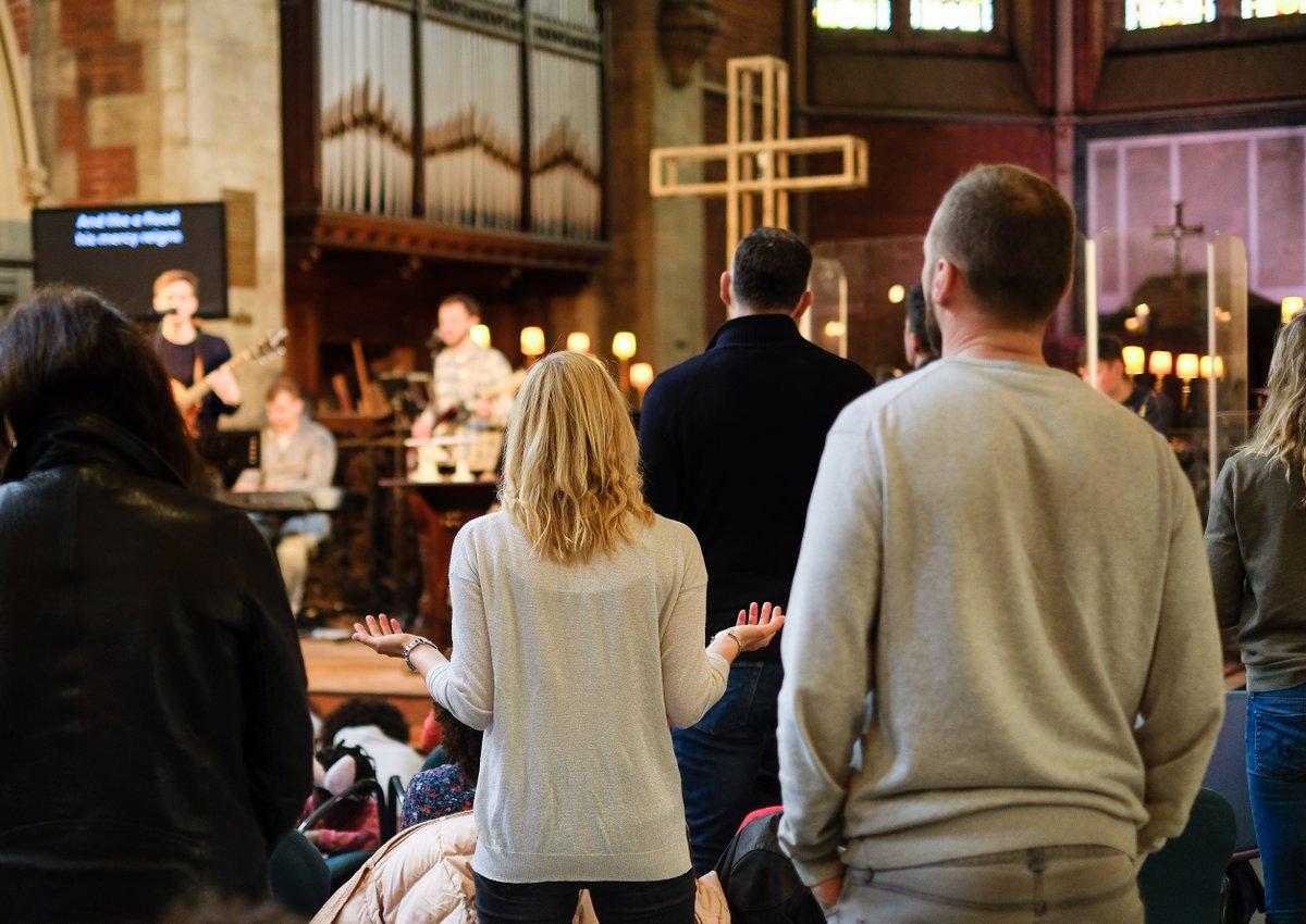 Głos Chrześcijan – doświadczenia z Londynu
