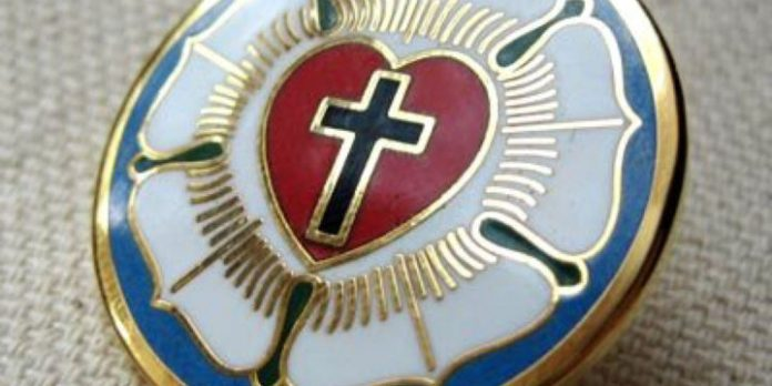 Pozadí vzniku Augsburského vyznání