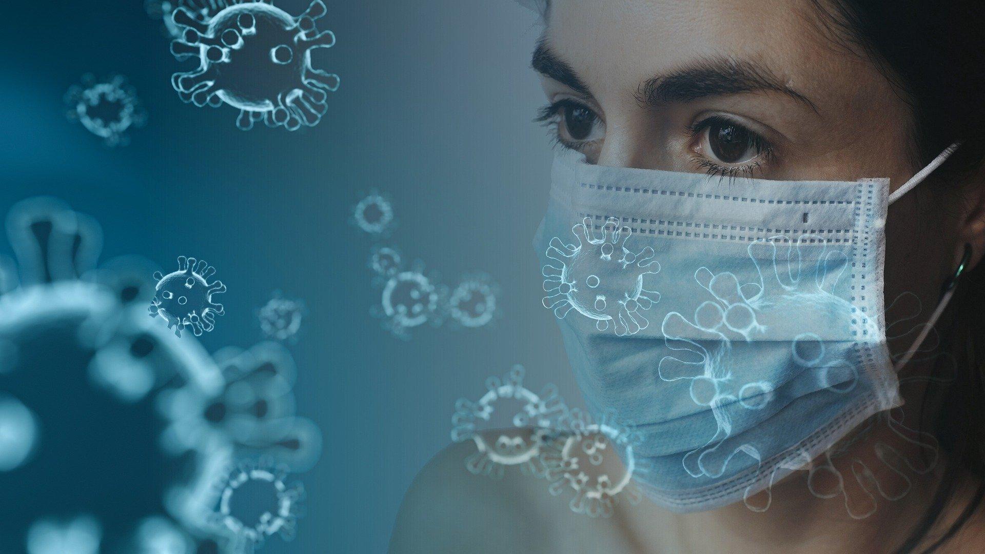 Odpovídá víře útěk před epidemii? Co nás učí Martin Luther o koronaviru