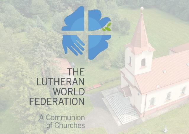 Modlitwa wstawiennicza Kościołów Światowej Federacji Luterańskiej – wersja czeska i polska