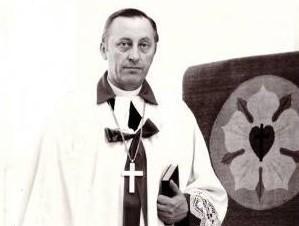 Zmarł biskup Janusz Narzyński