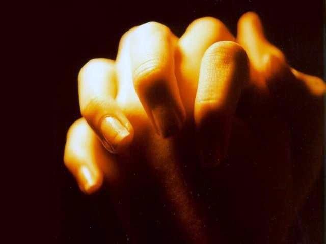Modlitwy o zaprzestanie rozpowszechniania się epidemii koronawirusa