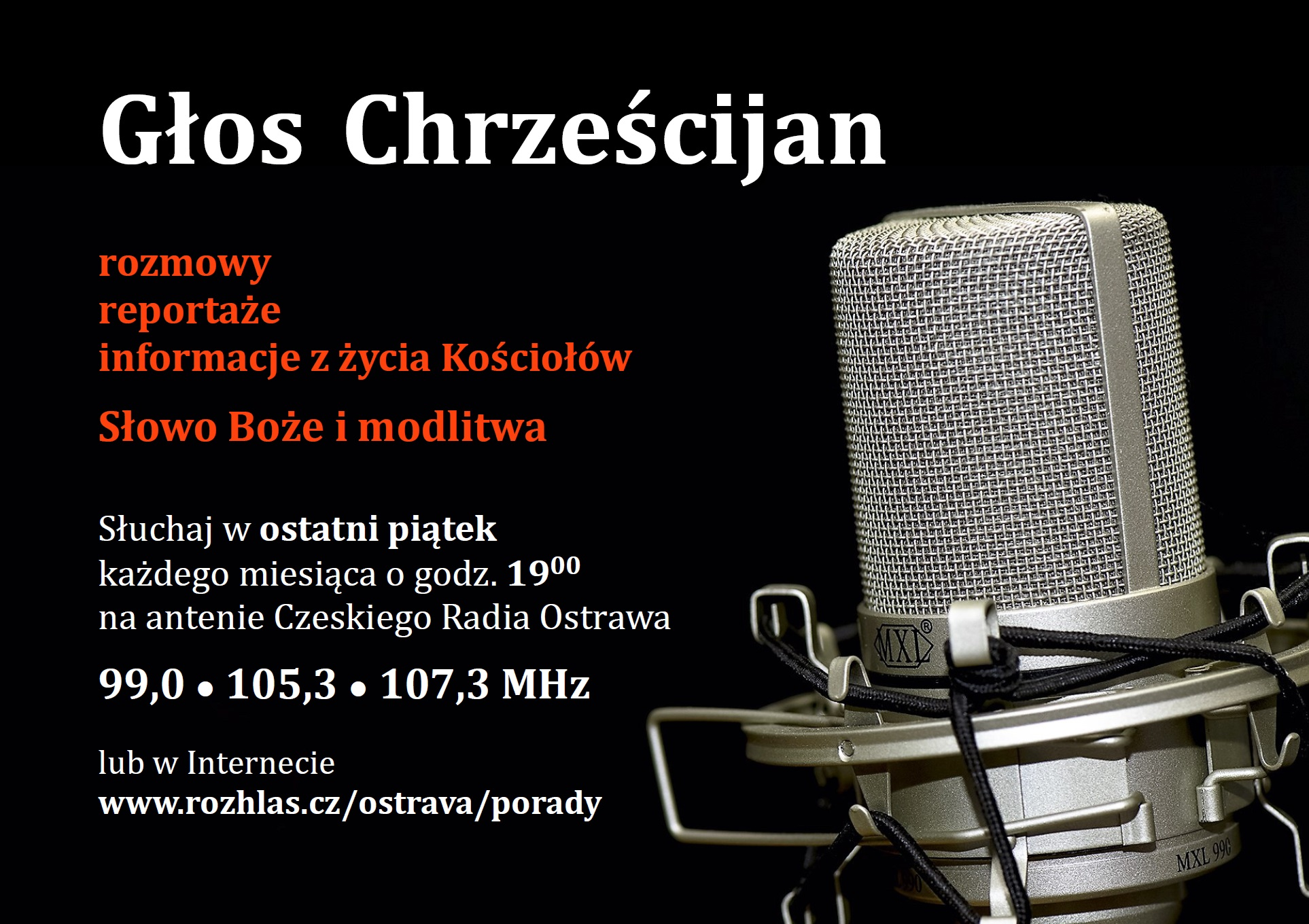 """""""Głos Chrześcijan"""" o Białej Górze"""