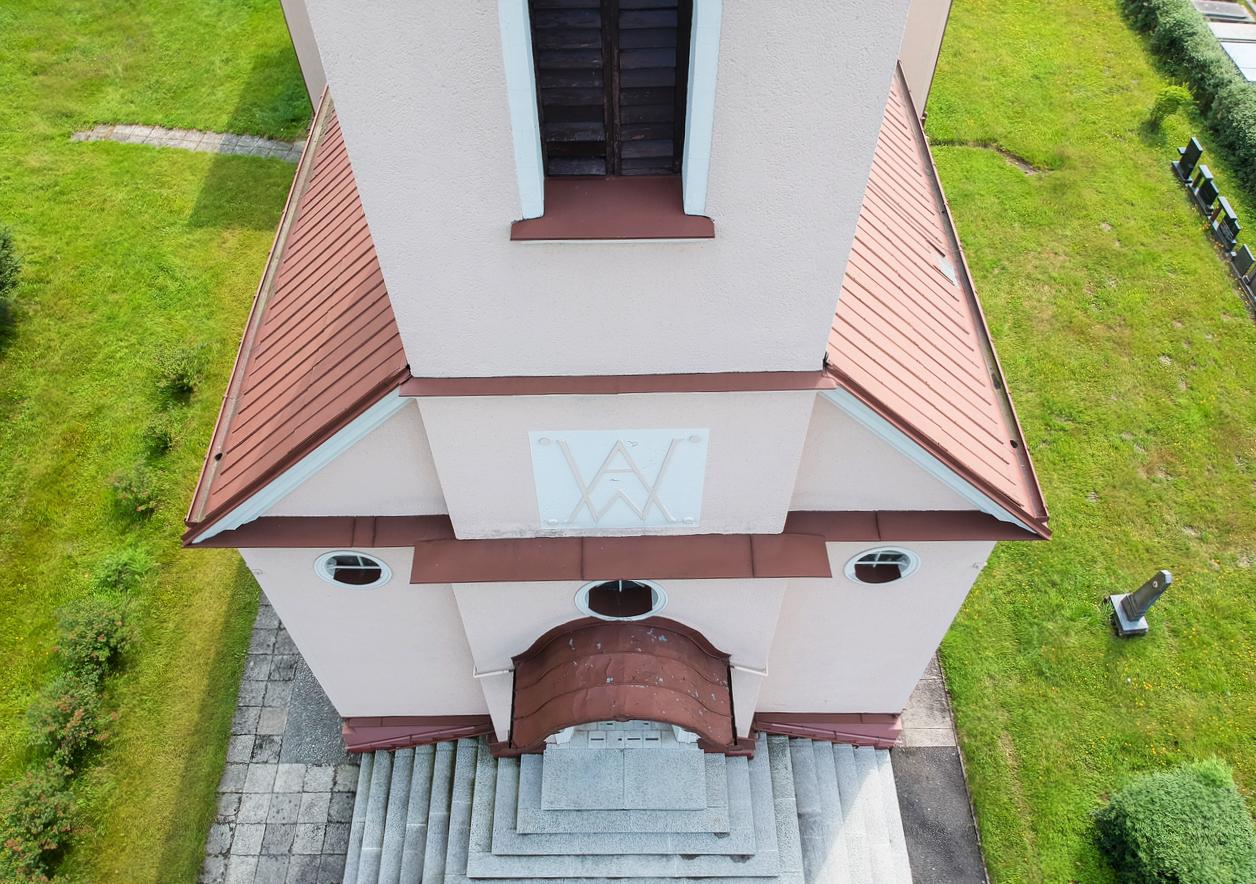 Památka posvěcení kostela a sborové shromáždění