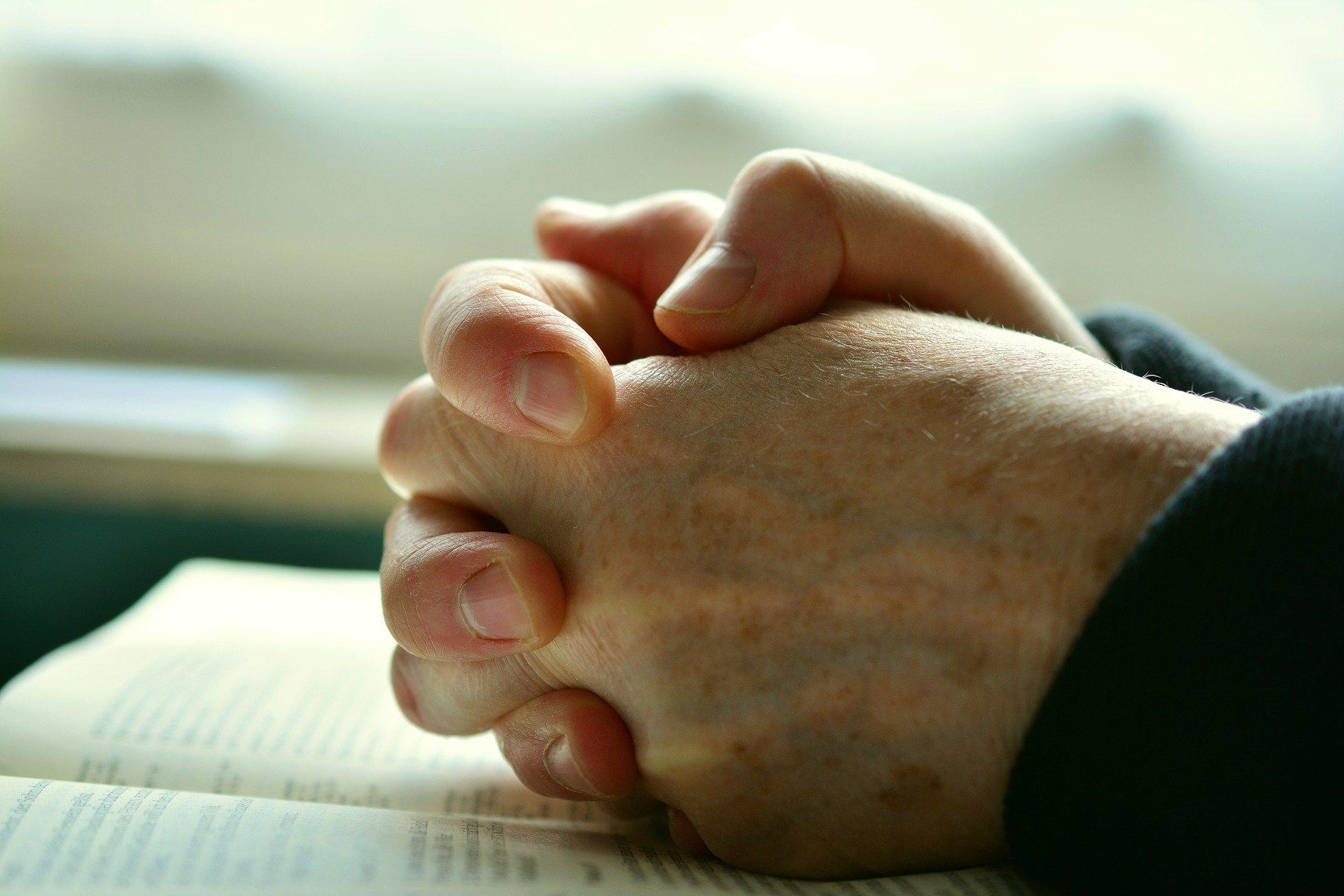 5. niedziela po Wielkanocy – Rogate