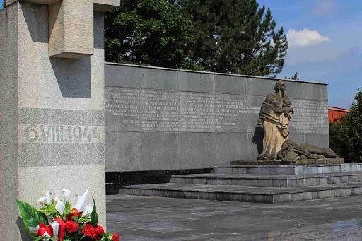 W 76. rocznicę Tragedii Żywocickiej