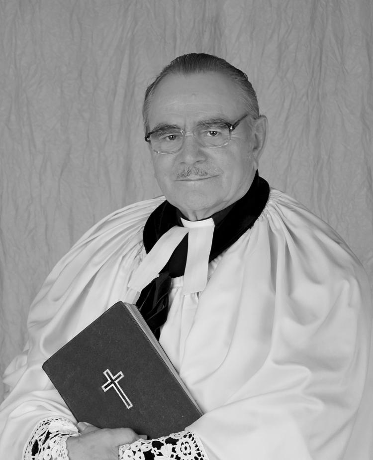 Zmarł śp. ks. Emil Gajdacz
