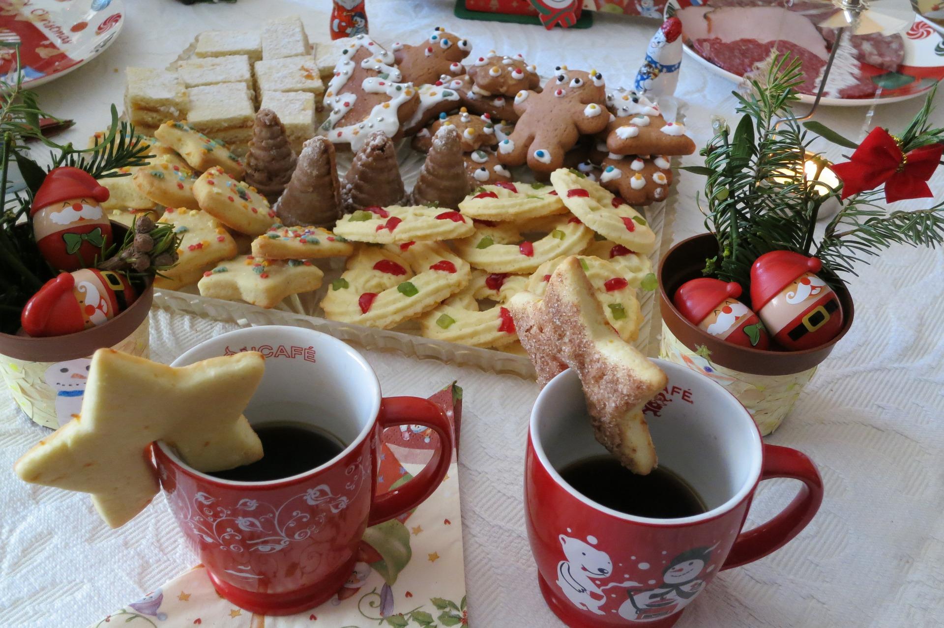 Vánoční přání – Życzenia świąteczne