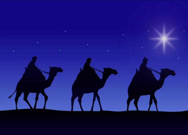Nabożeństwo na Święto Objawienia Pańskiego
