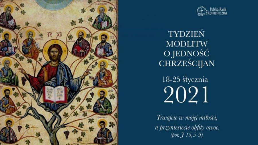 Centralne nabożeństwo ekumeniczne z Katowic
