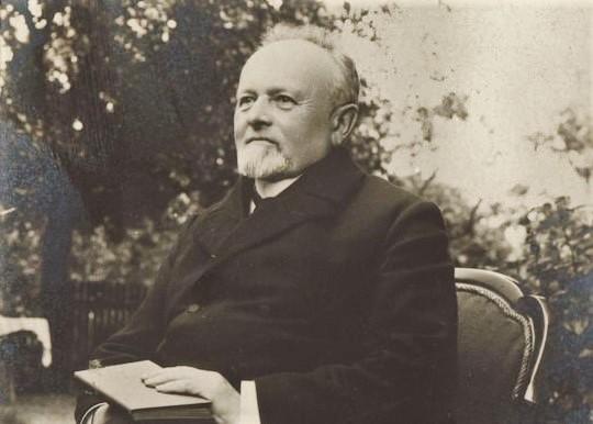 Ks. sen. Franciszek Michejda