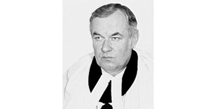 Zmarł biskup LEKAW Jan Niedoba