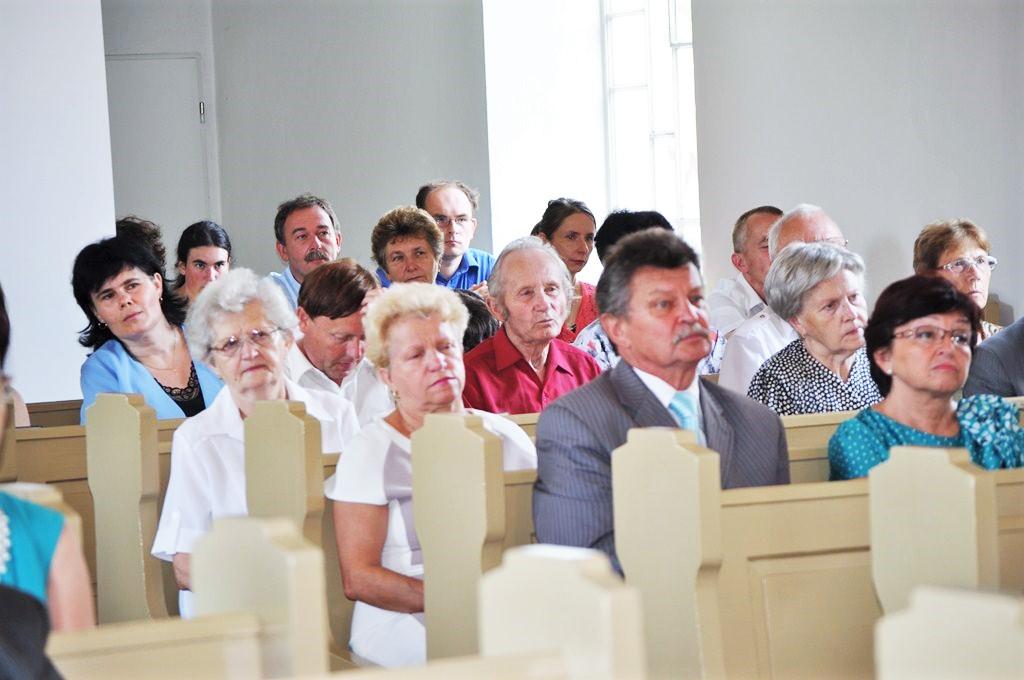 Sborové shromáždění 23. května