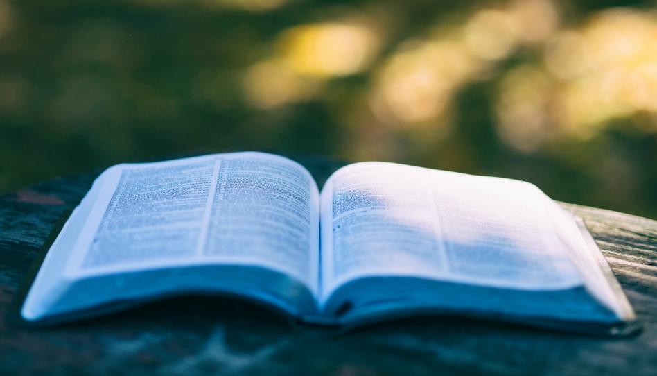 Opět zveme na biblické hodiny