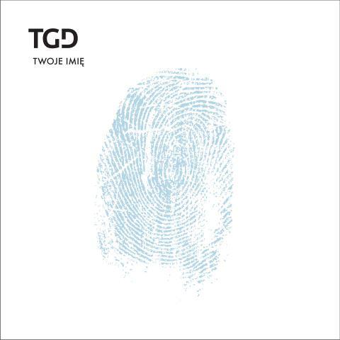 Najnowsza płyta zespołu TGD