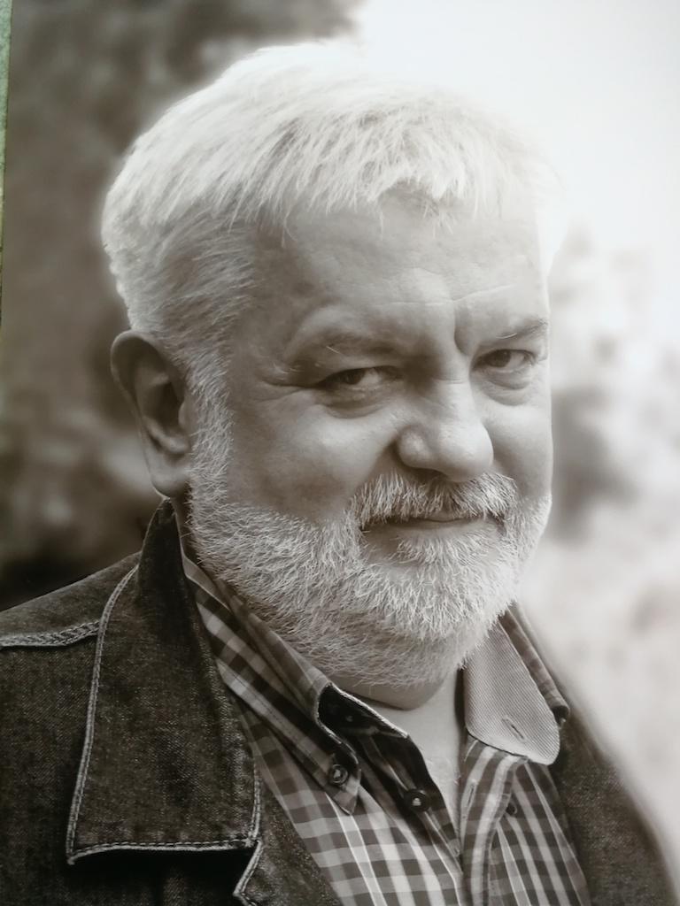Zmarł śp. Piotr Chmiel