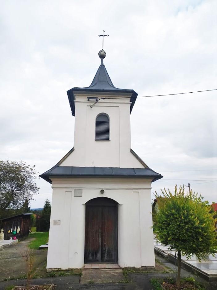 140-lecie cmentarza ewangelickiego i kaplicy w Żywocicach